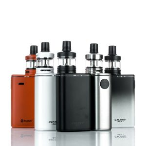 JTEXSB 2 300x300 - EXCEED BOX WITH EXCEED D22C ATOMIZER KIT JOYETECH - 2ml 3000 mAh