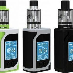 ISTICK KIYA KIT ELEAF - 2ml
