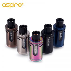 Aspire Cleito Exo Atomizer - 2ml