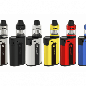CUBOX WITH CUBIS 2 (2.0ML) KIT JOYETECH - 2ml