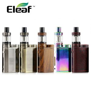 ISTICK PICO KIT COLOR ELEAF - 2ml