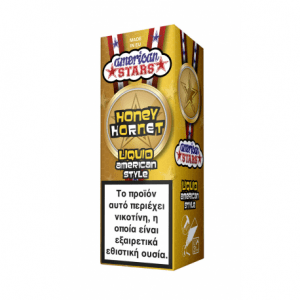 american stars honey hornet 10ml 300x300 - AMERICAN STARS HONEY HORNET 10ML