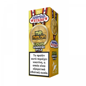 american stars mr melon 10ml 300x300 - AMERICAN STARS MR MELON 10ML