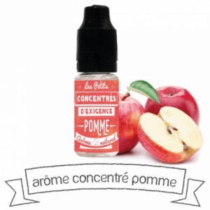 apple concentrates 10ml vdlv 300x300 - APPLE CONCENTRATES ΑΡΩΜΑ 10ML VDLV