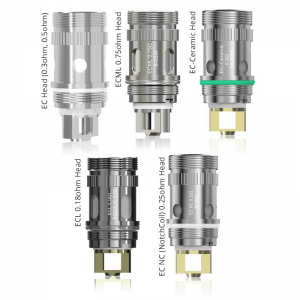 coil ijust 2 melo 300x300 - COIL IJUST 2 / MELO ELEAF