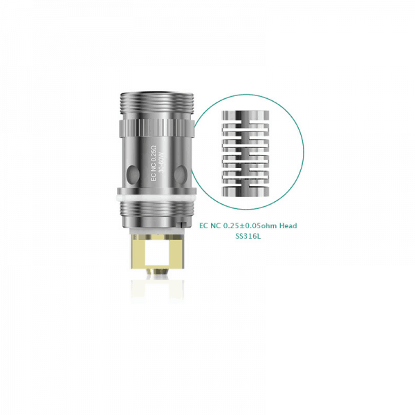 COIL IJUST 2 / MELO ELEAF