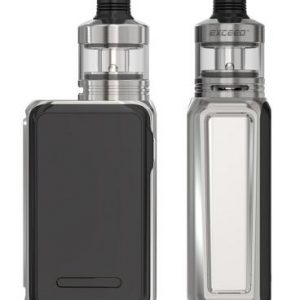 CUBOID LITE WITH EXCEED D22 KIT JOYETECH 2ml