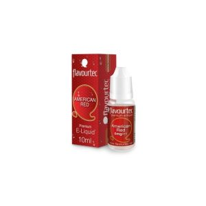 flavourtec american red 10ml 300x300 - Flavourtec American Red 10ml