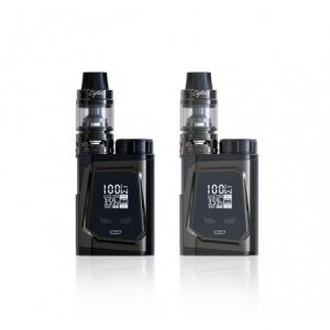 iJoy Capo 100 Kit with Captain Mini Subohm Tank 3.2ml - 2ml