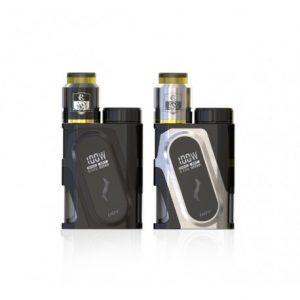 iJoy Capo Squonk Kit  9ml
