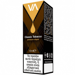 INNOVATION CLASSIC TOBACCO 10ML