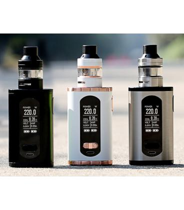 INVOKE KIT ELEAF