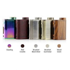 ISTICK PICO BATTERY COLOR ELEAF