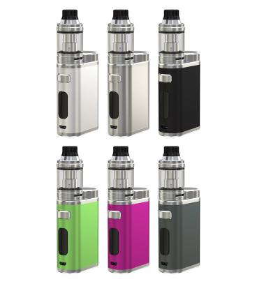 ISTICK PICO 21700 WITH ELLO ATOMIZER KIT ELEAF