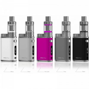 ISTICK PICO ΜΕ MELO III MINI KIT ELEAF - 2ml