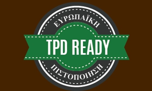 tpd ready - INNOVATION CHERRY 10ML