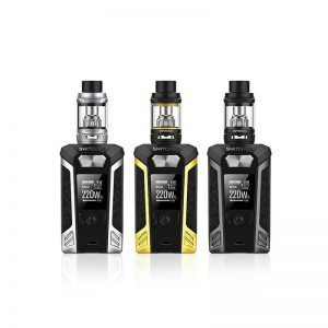 Vaporesso Switcher Kit - 2ml