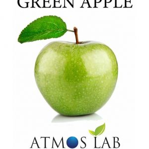GREEN APPLE 10ML BY ATMOS LAB