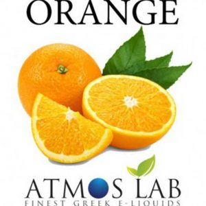 Atmos Lab Diy Orange Vapexperts 300x300 - ORANGE ΑΡΩΜΑ BY ATMOS LAB