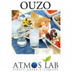 OUZO ΑΡΩΜΑ BY ATMOS LAB