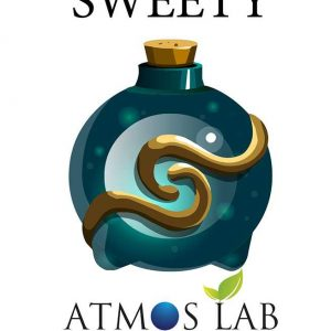 Atmos Lab Diy Sweety Vapexperts 300x300 - SWEETY (ΕΝΙΣΧΥΤΙΚΟ) BY ATMOS LAB