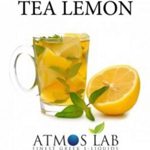 Atmos Lab Diy Tea Lemon Vapexperts 300x300 - TEA LEMON ΑΡΩΜΑ (ΤΣΑΪ ΛΕΜΟΝΙ) BY ATMOS LAB