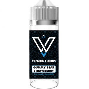 Gummy Bear Strawberry 120ml vnv liquids vapexperts6 300x300 - Αρχική