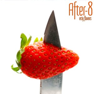 Killer straw 300x300 - After-8 10ml Killer Strawberry Flavor