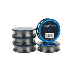 Vandy Vape Pure Nickel Ni80 28AWG*30ft/ spool