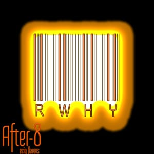RWHY 300x300 - After-8 10ml R-Why Flavor