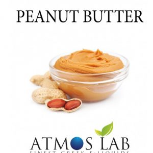 aroma atmos lab vapexperts peanut butter 300x300 - PEANUT BUTTER (ΦΙΣΤΙΚΟΒΟΥΤΥΡΟ) ΑΡΩΜΑ BY ATMOS LAB