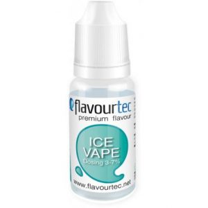 ΑΡΩΜΑ ICE VAPE 10ML