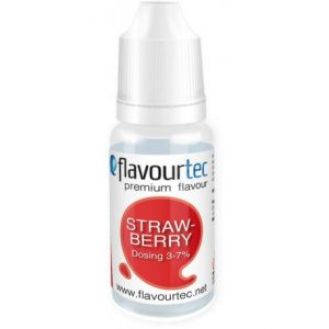 ΑΡΩΜΑ STRAWBERRY 10ML