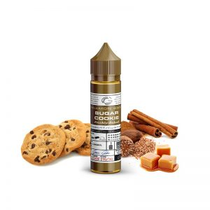 basix sugar cookie mix and vape 50ml 300x300 - Glas Basix  Sugar Cookie