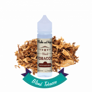 blend tobacco make and vape vdlv 300x300 - BLEND TOBACCO FLAVORSHOT VDLV