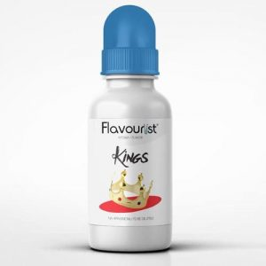 Flavourist KINGS Flavor 15ml