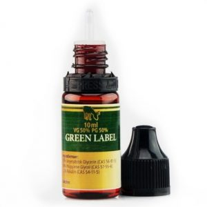 nicotine booster green label 50 50 pink mule vapexperts 300x300 - NICOTINE BOOSTER 10ML 20MG GREEN LABEL BY PINK MULE