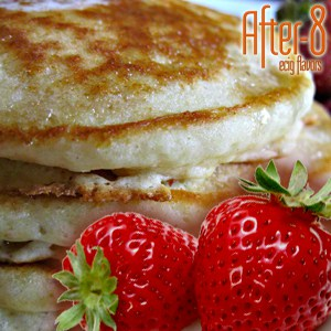 p 4430 p 4428 Creamy Strawberry pancake - After-8 10ml Creamy Strawberry Pancakes Flavor
