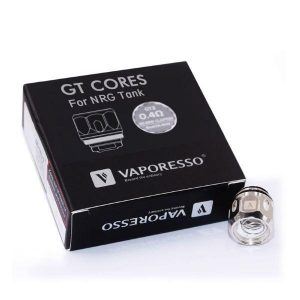 Vaporesso coil GT2 core for NRG SE - 0.4ohm