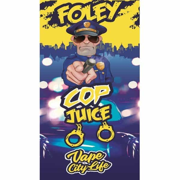eliquid france mix and vape 60ml vapexperts Cop Juice Mix and Vape Foley 600x600 - FOLEY COP  60ML (ΚΕΪΚ,ΦΡΟΥΤΑ) BY ELIQUID FRANCE