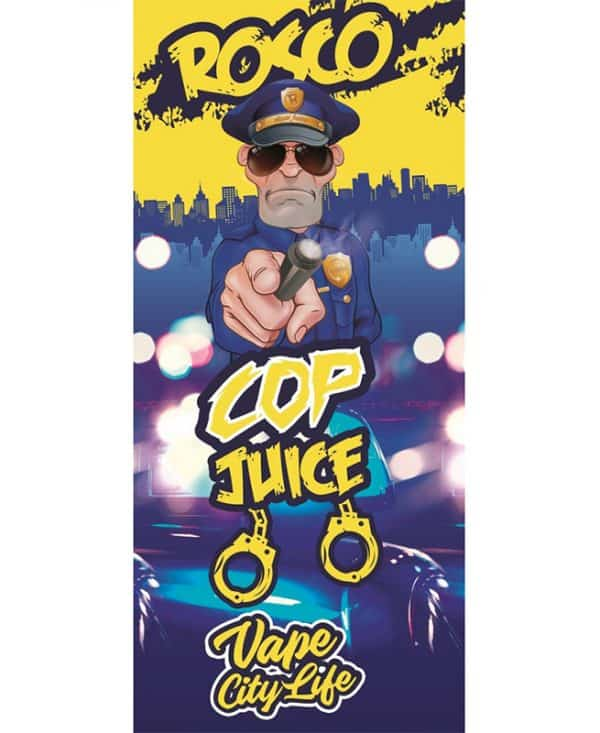 eliquid france mix and vape 60ml vapexperts Cop Juice Mix and Vape rosco 1 600x733 - ROSCO COP JUICE  60ML (ΚΑΦΕΣ) BY ELIQUID FRANCE