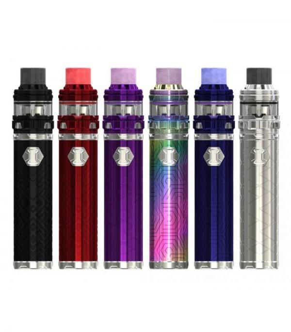 ijust 3 kit eleaf 600x686 - Eleaf iJust 3 with ELLO Duro 2ml