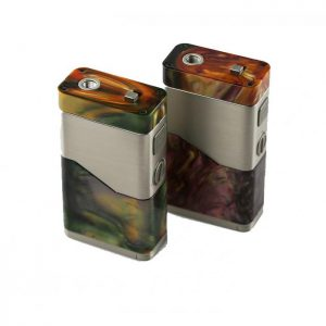 LUXOTIC NC MOD BY WISMEC