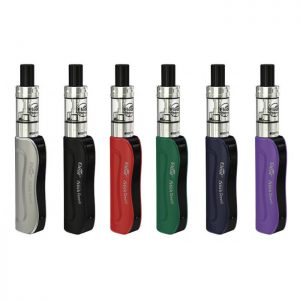 ISTICK AMNIS KIT ELEAF - 2ml