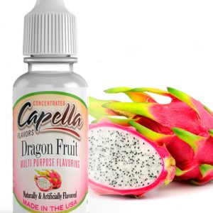 DRAGCAP 300x300 - DRAGON FRUIT (DRAGON FRUIT) ΑΡΩΜΑ BY CAPELLA