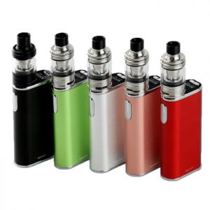 ISTICK MELO KIT ELEAF - 2ml