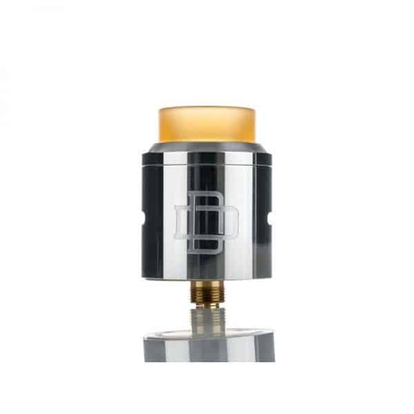 druga 600x600 - Augvape Druga RDA ss - 2ml