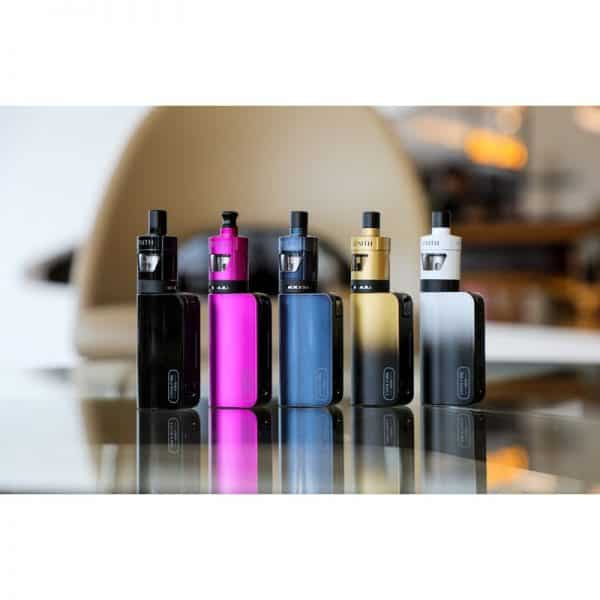 miniino22 600x600 - Innokin CoolFire Mini Zenith D22 Kit - 2ml