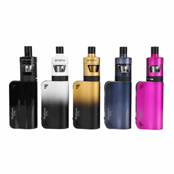 miniino2222 600x600 - Innokin CoolFire Mini Zenith D22 Kit - 2ml