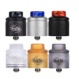 13profile rda new color ατμοποιητής wotofo 300x300 - PROFILE RDA NEW COLOR ΑΤΜΟΠΟΙΗΤΗΣ WOTOFO